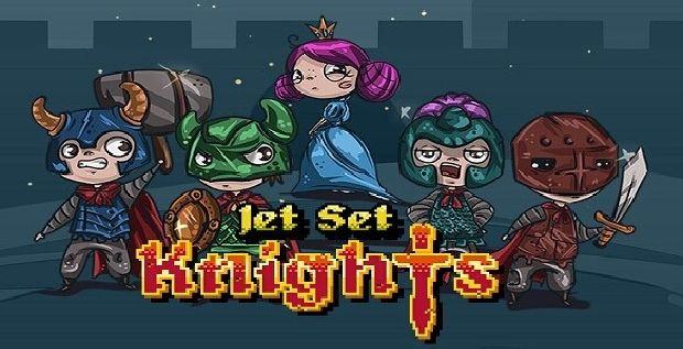 Jet Set Knights Free Download