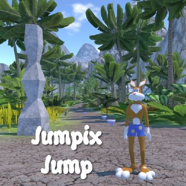 Jumpix Jump Free Download