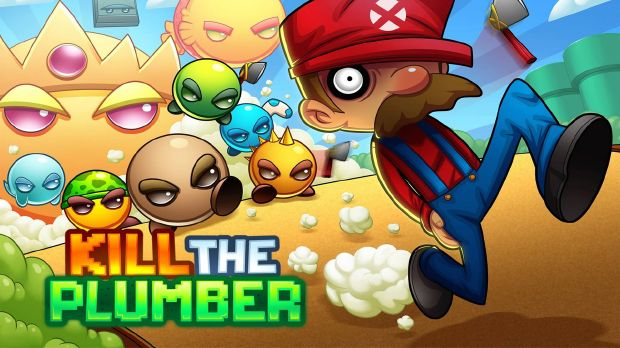 Kill The Plumber Free Download