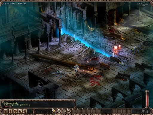 Kult: Heretic Kingdoms Torrent Download