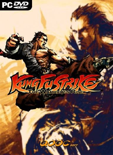 Kung Fu Strike The Warrior's Rise Free Download