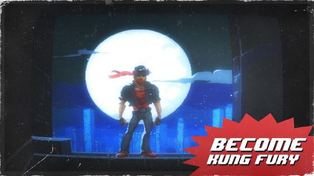 Kung Fury: Street Rage Torrent Download