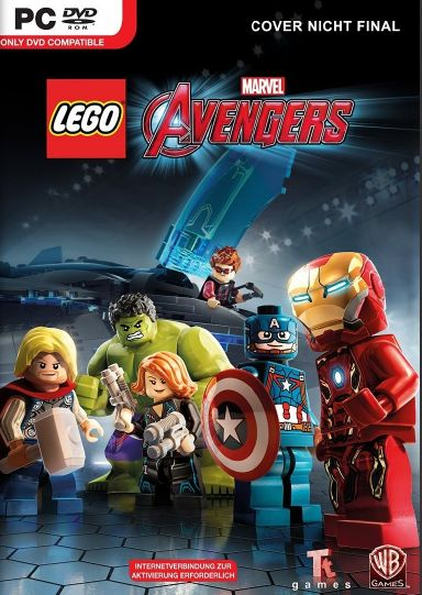 free avengers games