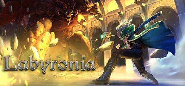 Labyronia RPG Free Download
