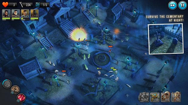 Last Hope - Tower Defense Torrent Download