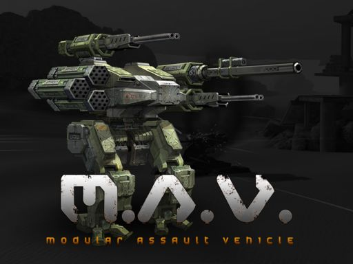 M.A.V. Free Download