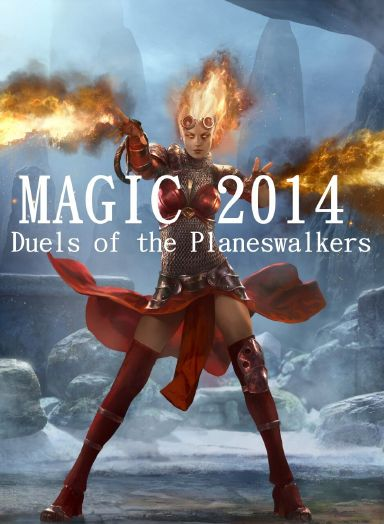 Magic 2014: Duels of the Planeswalkers Free Download