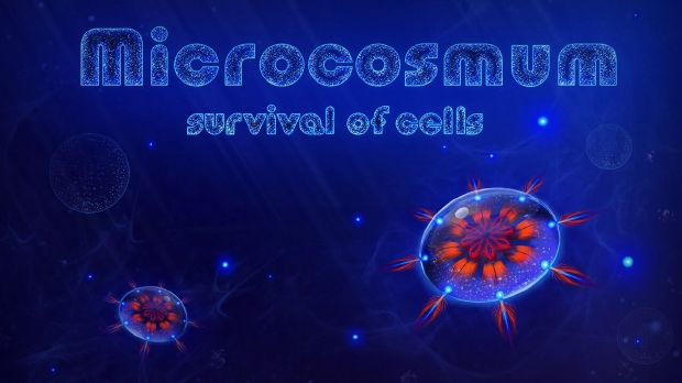 Microcosmum: survival of cells Free Download