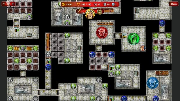 Mighty Dungeons (v1.11) Free Download