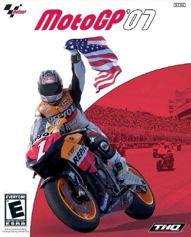 MotoGP 07 Free Download