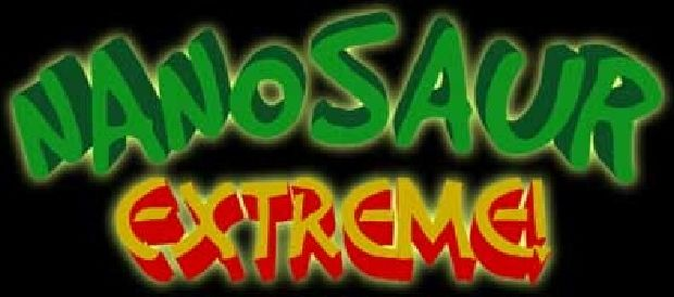 Nanosaur Extreme Free Download