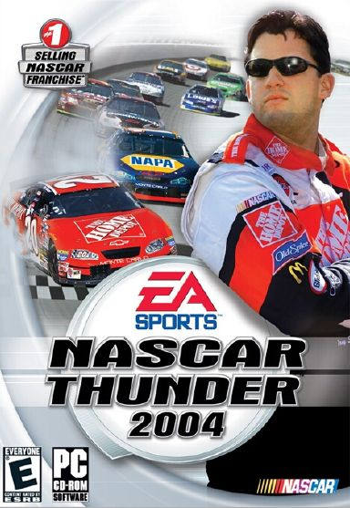 Nascar Thunder 2004 Free Download