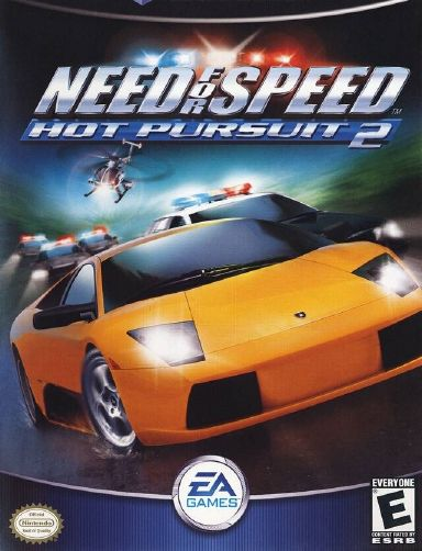 Need for Speed: Hot Pursuit 2 Free Download