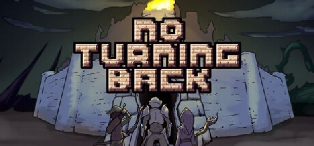 No Turning Back: The Pixel Art Action-Adventure Roguelike Free Download