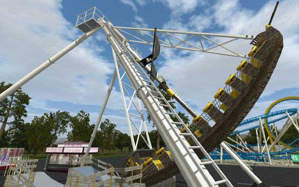 NoLimits 2 Roller Coaster Simulation Torrent Download
