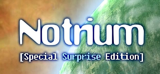 Notrium Steam Special Surprise Edition Free Download
