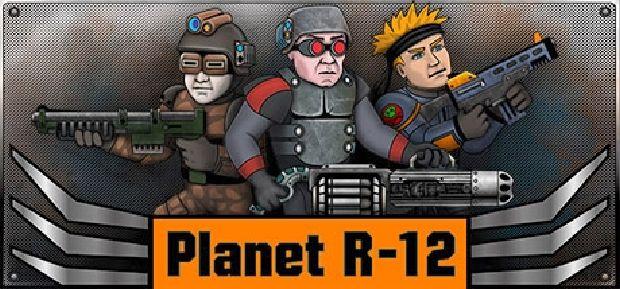 Planet R-12 Free Download