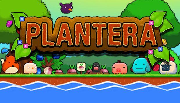 Plantera Free Download