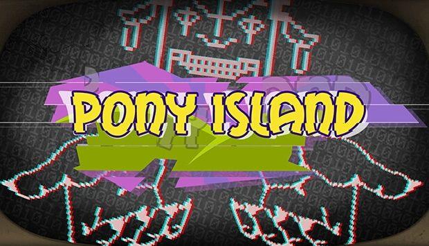 Pony Island Free Download