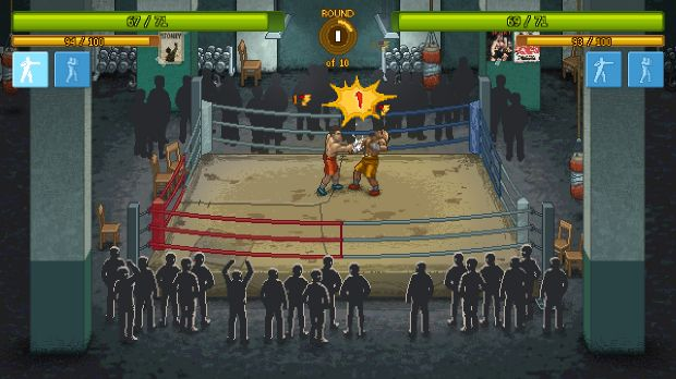 Punch Club Torrent Download