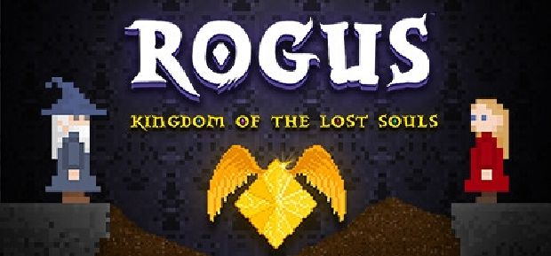 ROGUS - Kingdom of The Lost Souls Free Download
