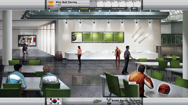 Racing Manager 2014 Torrent Download