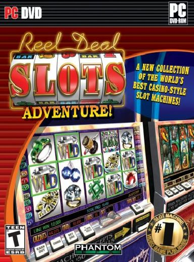 Reel Deal Slots & Casino Collection Free Download