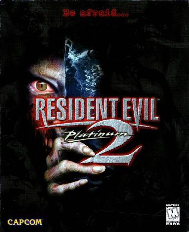 Resident Evil 2 Free Download « IGGGAMES