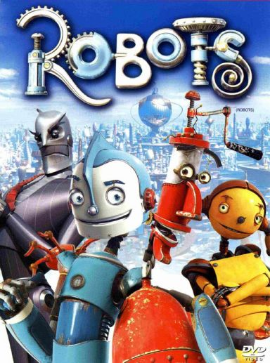 Robots Free Download