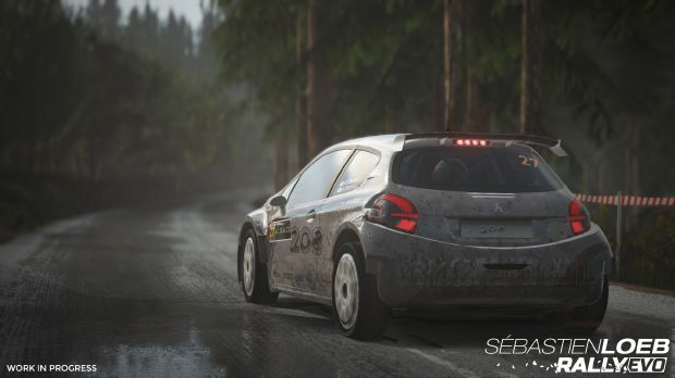 Sébastien Loeb Rally EVO Torrent Download