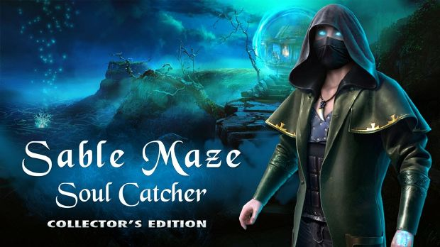 Sable Maze: Soul Catcher Collector's Edition Free Download