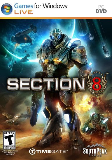 Section 8 Free Download