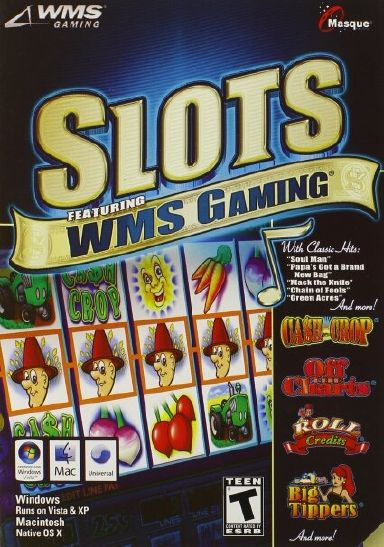 slot machine game for pc free download