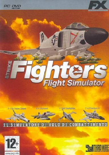 strike fighters 2 europe download