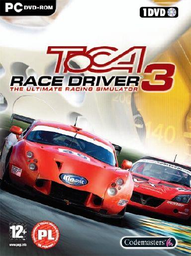 Toca race driver торрент