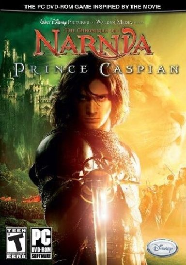The Chronicles of Narnia: Prince Caspian Free Download