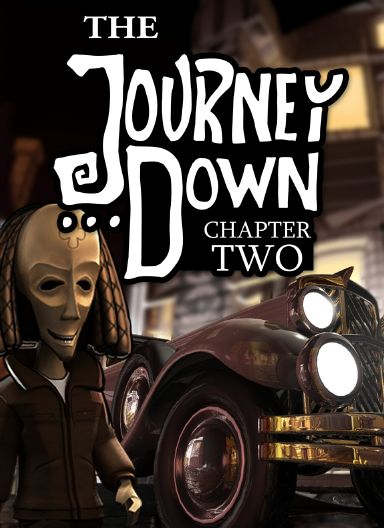 The Journey Down: Chapter Two Free Download « IGGGAMES