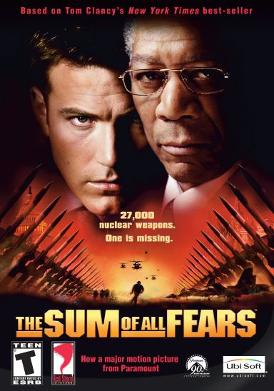 The Sum of All Fears free download