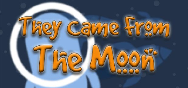 They Came From The Moon Free Download