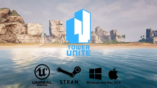 Download tower unite full pc game.