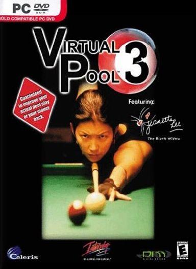 Virtual Pool 3 free download