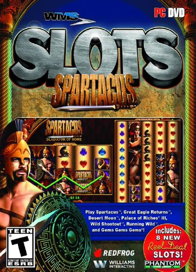Wms slots spartacus download sit n go poker app