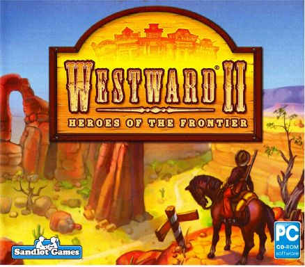 Westward II: Heroes of the Frontier Free Download