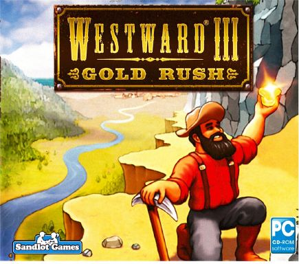 Westward III: Gold Rush Free Download
