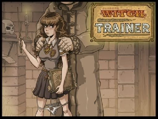 Akabur's Witch / Hermione Trainer Free Download