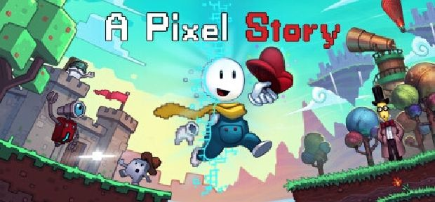 A Pixel Story Free Download