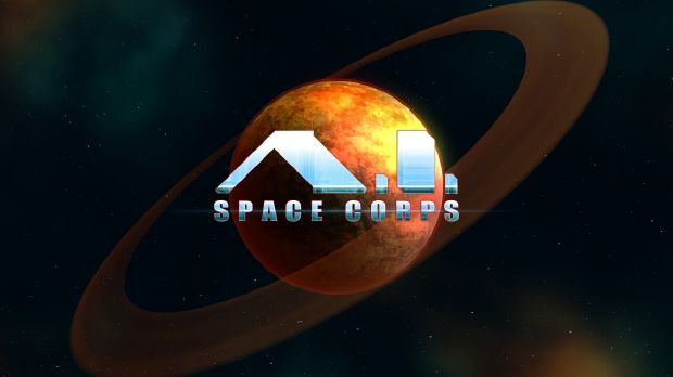 A.I. Space Corps Free Download