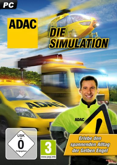 ADAC: Die Simulation Free Download