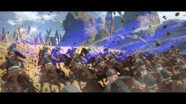 Arslan: The Warriors of Legend Torrent Download