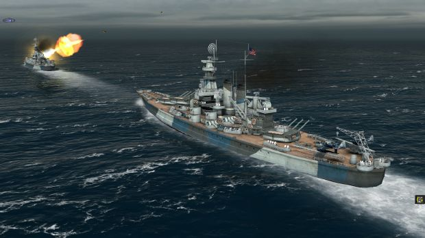 Atlantic Fleet Torrent Download